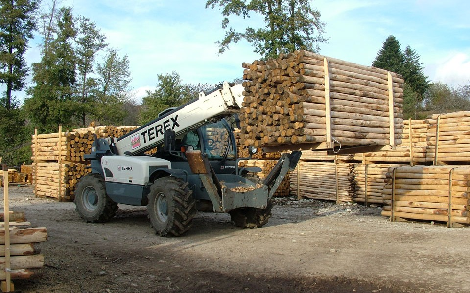 pali-legno